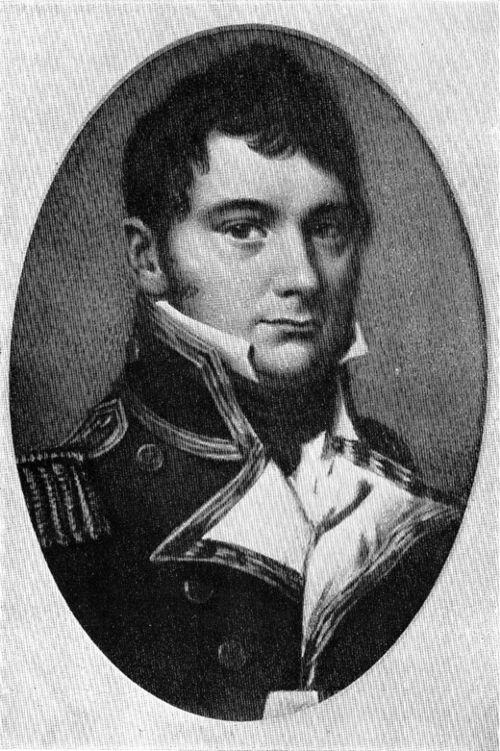 [Captain Robert Barclay]
