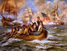 [Oliver Hazard Perry and the Battle of Lake Erie]
