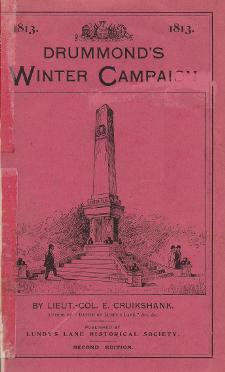 [Drummond's Winter Campaign]