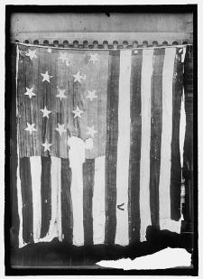 [Fort McHenry Flag]